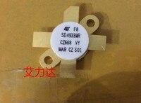 Freeshipping sd4933mr especializada em tubo e módulo de alta frequência