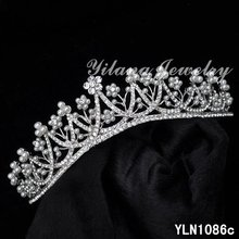 Hot Sell Bridal Crown, Bridal Jewelry,Wedding Crown,Hair Jewelry. Imitation Jewelry. Free Shipping.