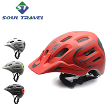 GUB XX7 Rushed Men Bike Helmet Eps Cycling Bicycle Safe Cap Helmets Cascos Ciclismo Mtb Accessories Capacete Da Bicicleta Hot