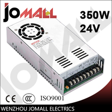350w 24v 14.6a Single Output switching power suppy цена