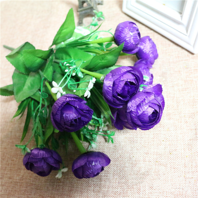 4 colors big size rose quality artificial flower for wedding 4 colors big size rose quality artificial flower for wedding festival living house decoration silk flowers mightylinksfo