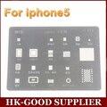 1 unids para iphone5 de soldadura de estaño placa de soldadura placa base posición del molde envío gratuito