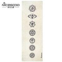 Organic Flax Doormat Physical Cushion Slipfree Jute Chakela Carpet Kids Room 4 5 Mm Thick Lose