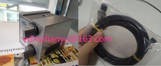 X052B119G51 4PIN Draht Ausrichtung Block für verbrauchs EDM/mit ...