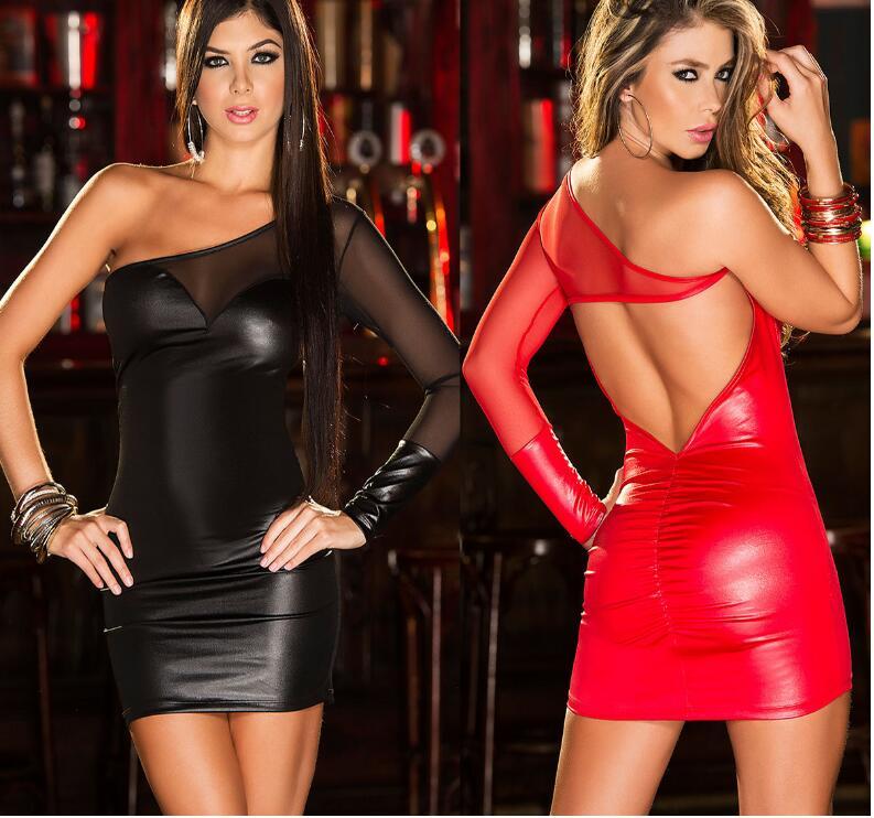 Sexy clubwear two
