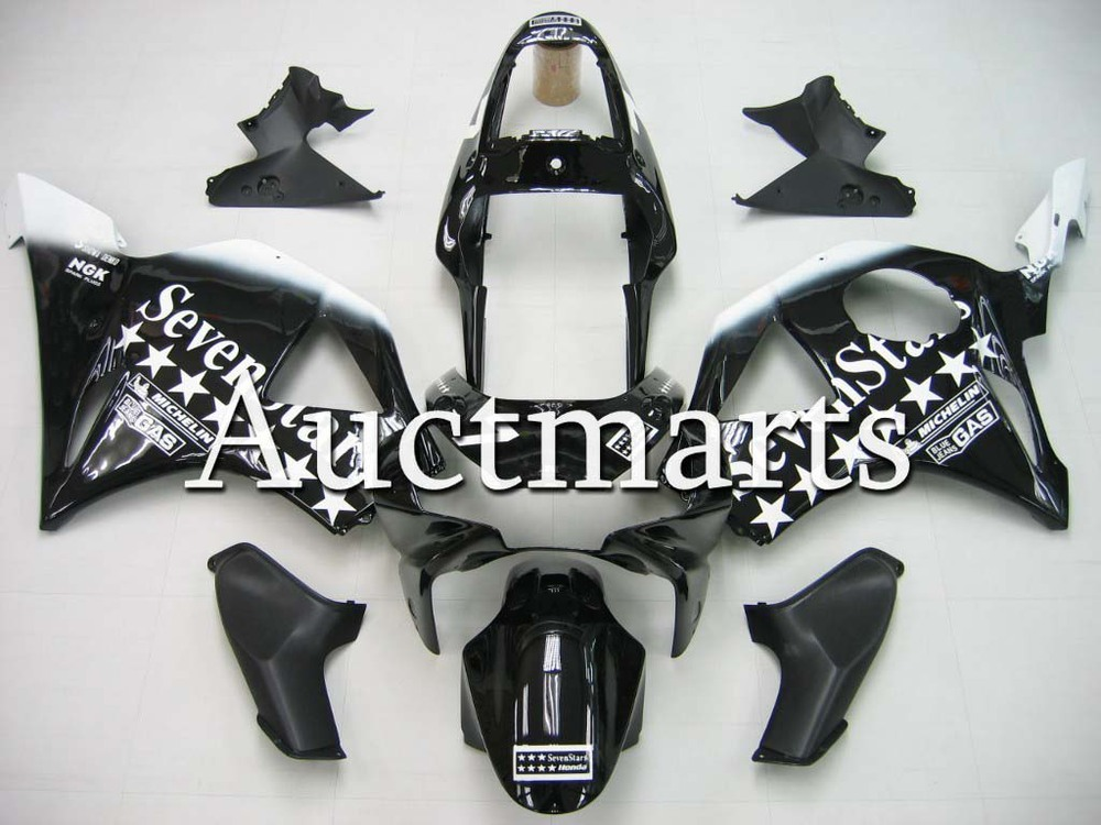 For Honda CBR 954 RR 2002 2003 CBR900RR ABS Plastic motorcycle Fairing Kit Bodywork CBR 954RR 02 03 CBR 900 RR CB21
