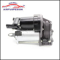 Free Shipping For Mercedes Benz W221 W216 Air Compressor Pump Air Suspension CL550 CL600 CL63 AMG