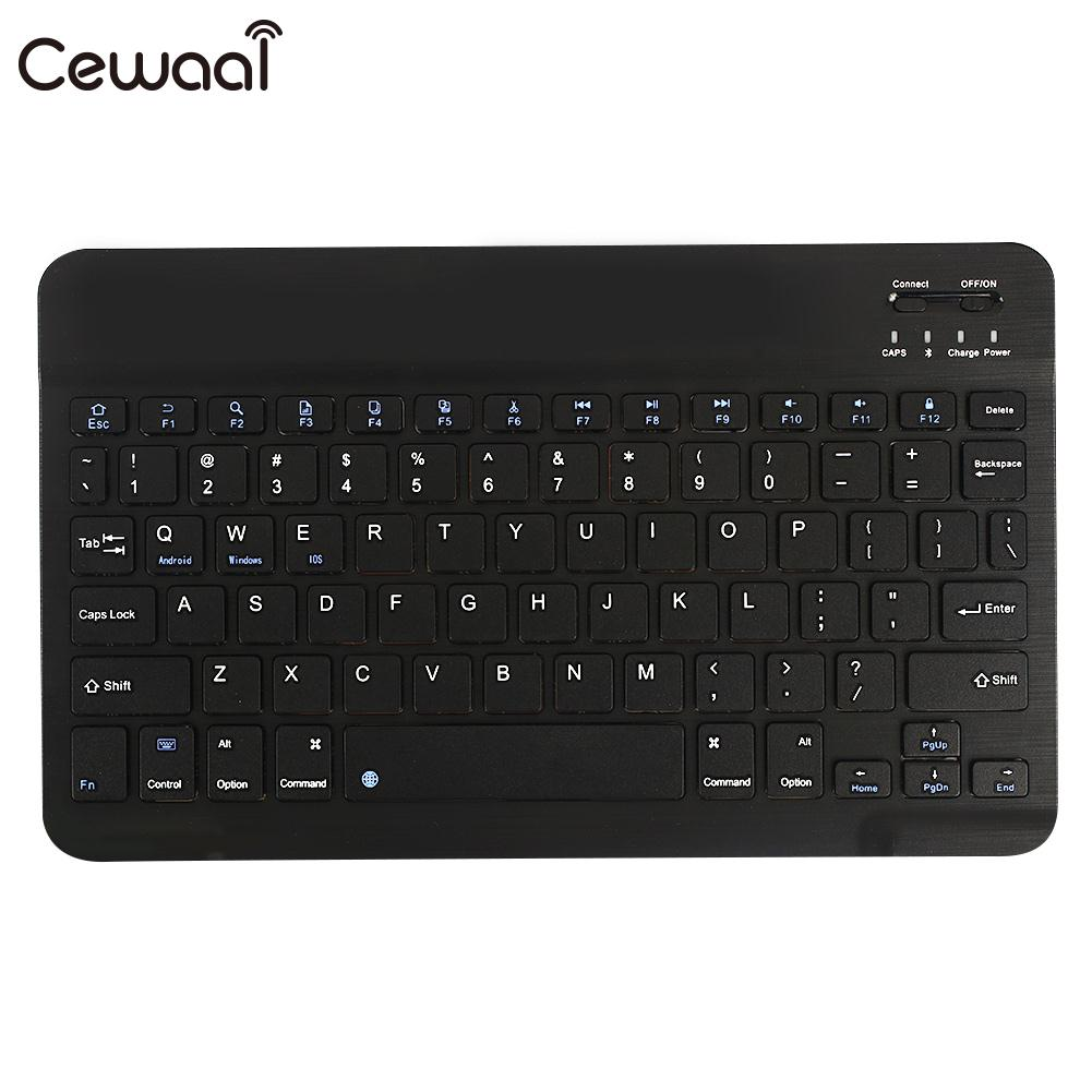 Freedom Pro Bluetooth Keyboard Android Driver: Keyboard Aluminum Alloy Bluetooth Keyboard Android Wireless Keyboard BT3.0 10M For Apple For
