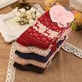 Горячая продажа! женские носки короткие Рождественский Подарок Носок Мода Зима Кролик Шерсть 3d дамы милые Носки Женские Тепловые Теплые Носки