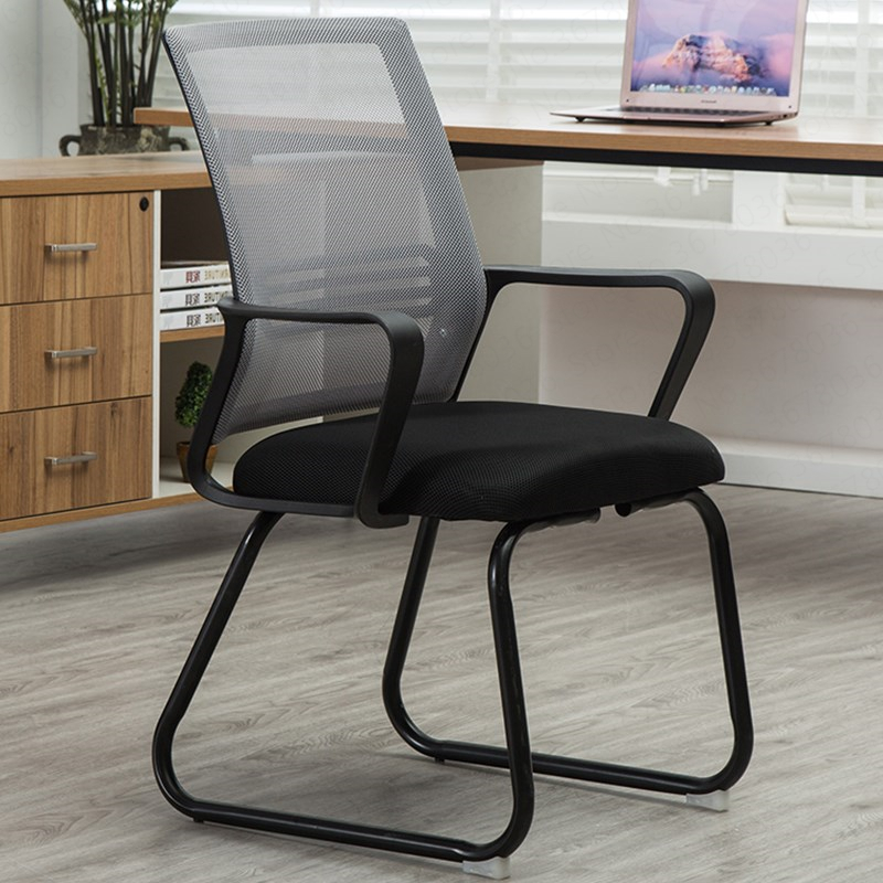 Computer Chair for  Home &  Office Chair Staff Conference Student Dormitory Chair Modern Simple Backrest ChairComputer Chair for  Home &  Office Chair Staff Conference Student Dormitory Chair Modern Simple Backrest Chair