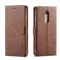 Custodia per telefono per Xiaomi Redmi Note 4X custodia Flip custodia in pelle di lusso per Redmi Note 4X5 7 Pro custodia portafoglio custodia magnetica