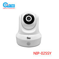 NEO HD 1080P WIFI IP Camera 3 6mm Lens Home Surveillance Security Camera System Built IN
