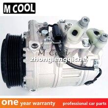 For 7SEU17C compressor mercedes W164 ML350 W251 V251 R350 2004-2006 0012308411 447150-1260 A0012308411 55323224 447190-2180 for 7seu17c ac compressor ac mercedes m class w164 ml350 w251 v251 r350 2004 2006 0012308411 447150 1260 a0012308411 55323224