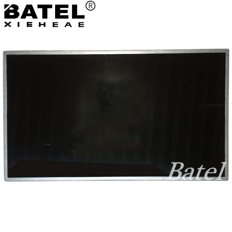 New 15.6'' Laptop Matrix LCD LED Screen N156B6-L04 -L0B N156B6 L04 N156B6 (L04) 1366X768 HD LVDS 40Pin Glare Replacement