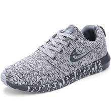 2016 New Men Shoes Casual Mixed Color Breathable Mesh Canvas Sport Walking Shoes Mens light shoes Mujer Zapatillas Deportivas