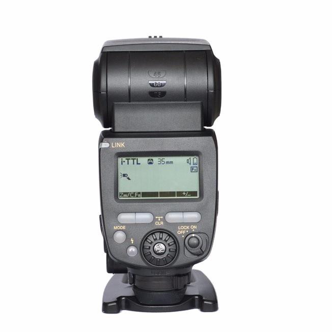 YONGNUO i-TTL Speedlite YN685 Works with YN622N RF603 Wireless Flash for Nikon DSLR Camera yongnuo yn685 yn 685 беспроводной доступ в эти speedlite флэш построить в ttl приемник работает с yn622c yn622ii c yn622c tx yn560iv yn560 tx