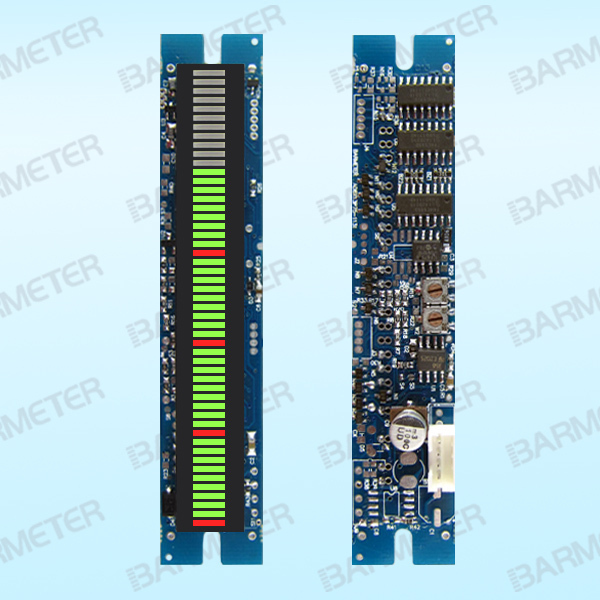 barmeter 51 segments 75mm single led bar graph display module g r rh aliexpress com Bar Graph LED Display Amazon Bar Graph LED Display Amazon