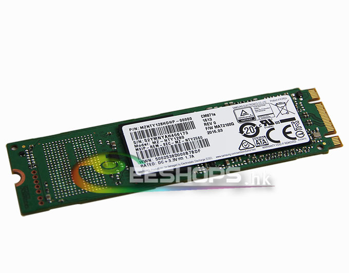 Best Cheap for Samsung CM871a 128GB 128 GB SSD MZNTY128HDHP M 2 NGFF 6Gb s Laptop