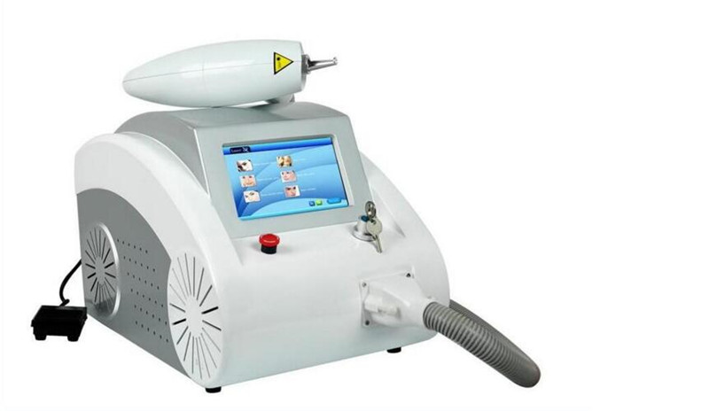532nm 1064nm 1320nm 2000mj 10Hz new laser for tattoo removal, Q switched nd yag laser цены