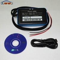 Giá tốt nhất 2 cái Adblue Emulator Adblue 8 trong 1 Với Nox Cảm Biến Adblue 8IN1 OBD2 Tuck Công Cụ Chẩn Đoán AD Xanh 8 trong 1 Euro 4 Euro 6