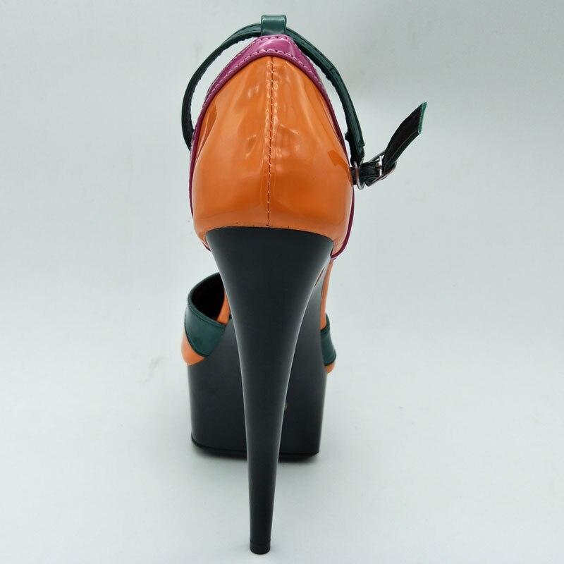 Cm Mujeres Boda Moda Plataformas Nueva correa De d006 D097 Clásicos Zapatos  15 Bombas Alto Tobillo Llegada Sexy Tacón Laijianjinxia ywPS1ABqq 4a8036eb953d