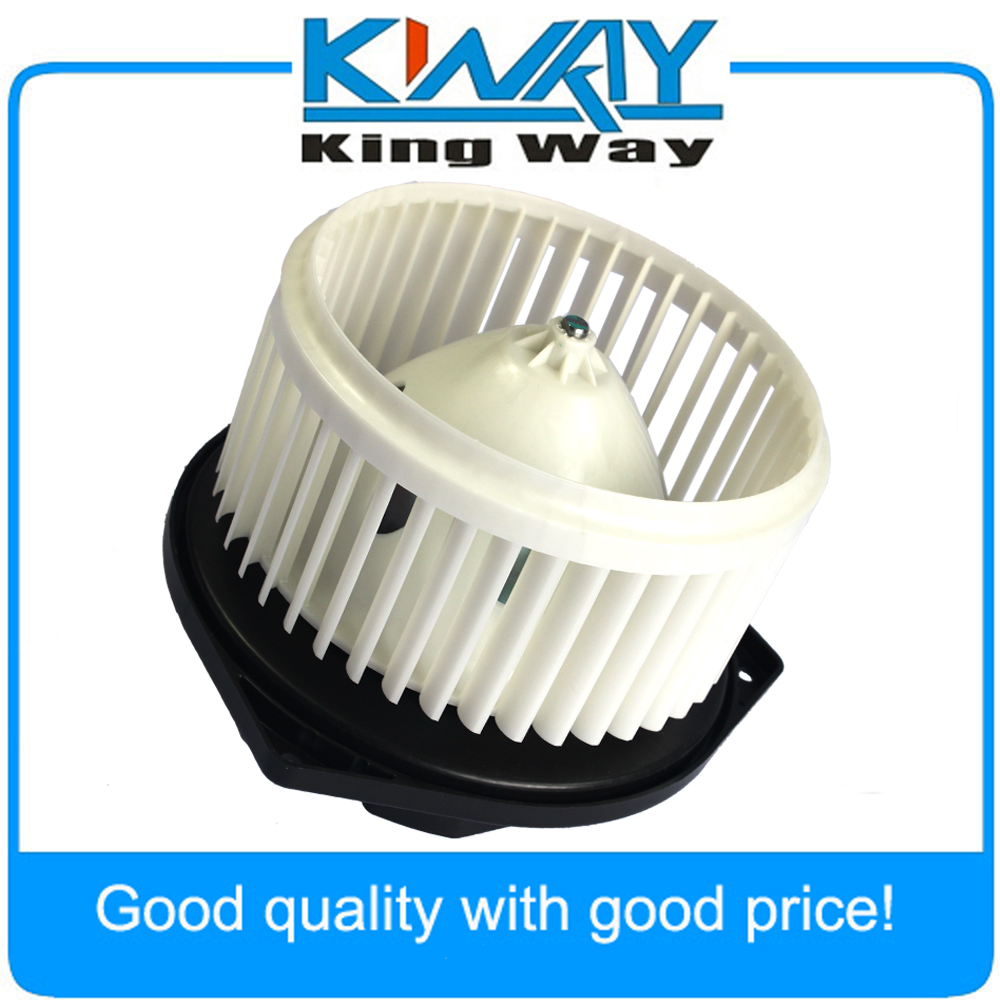 New Heater A/C Front Blower Motor w/ Fan Cage 27225-AM611 Fits for Nissan Infiniti купить