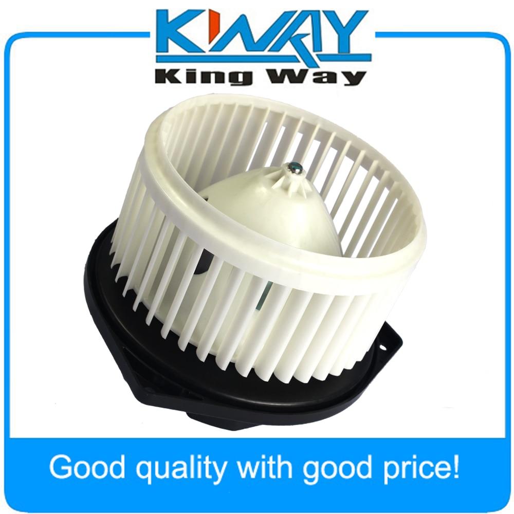 все цены на New Heater A/C Front Blower Motor w/ Fan Cage 27225-AM611 Fits for Nissan Infiniti онлайн