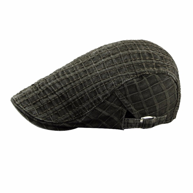 5c76c0952f6 Fashion Eouropean Style Berets Casual Newsboy Hat Palid Applejack Hats  Lightweight Ivy Irish Caps For Young Man