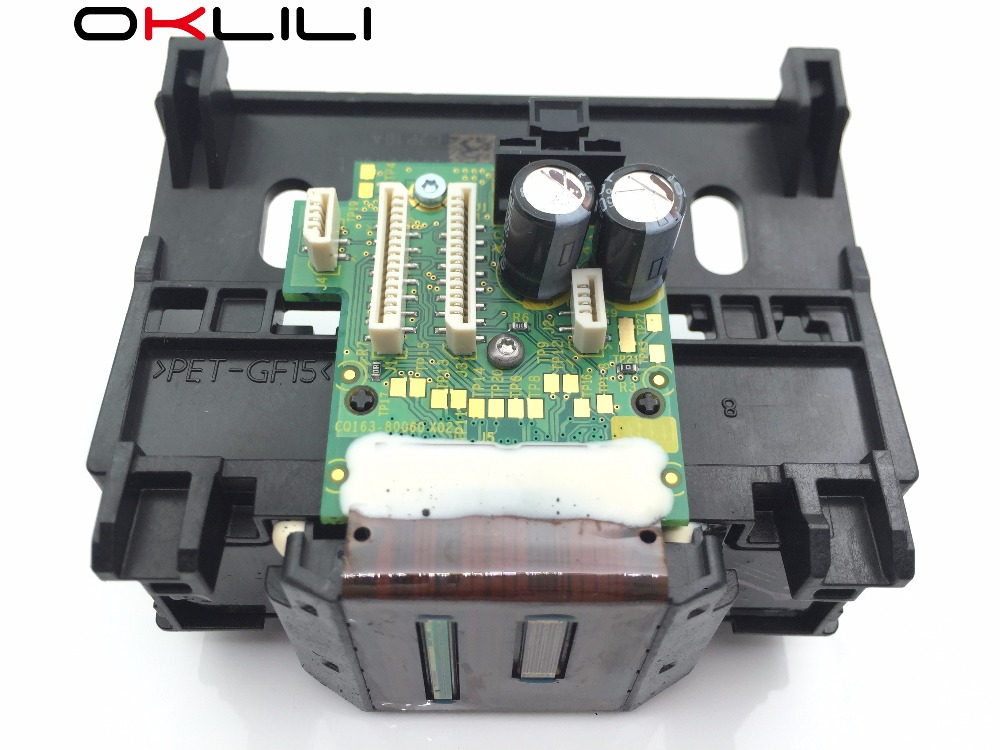 C2P18A 934 935 XL 934XL 935XL Printhead Printer Print head for HP 6800 6810 6812 6815 6820 6822 6825 6830 6835 6200 6230 6235 printer bulk ciss system for hp 934 935 continuous ink supply system for hp 6230 6830 6815 6812 6835 934xl printer ciss system