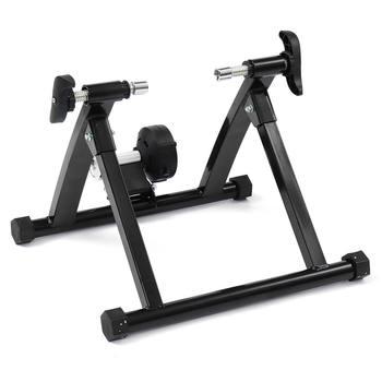 Indoor bicycle bike trainer 4-29 i
