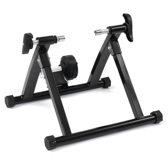 Indoor bicycle bike trainer 4-29 i