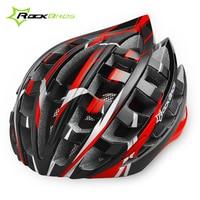 RockBros Cycling Helmet Outdoor Sports MTB Road Bike Bicycle Helmet Superlight Riding Accessories Casco Bicicleta Casque