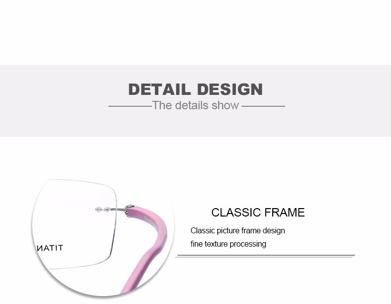 New-Fashion-Titanium-Myopia-Rimless-Glasses-Memory-Eyeglasses-Optical-Frame-TR90-Eyewear-Women-Brand-Designer-8201-FONEX_12