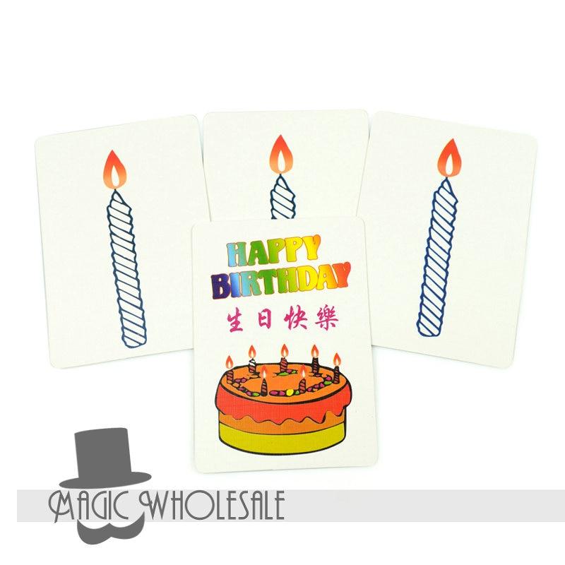 online get cheap happy birthday video aliexpress  alibaba group, Birthday card