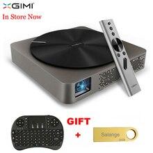 D'origine XGIMI Z4 Aurora 4 K Projecteur 3D Intelligente Mini Portable Led Dlp Projecteur FULL HD Home Cinéma Tv Cinéma pour entreprise