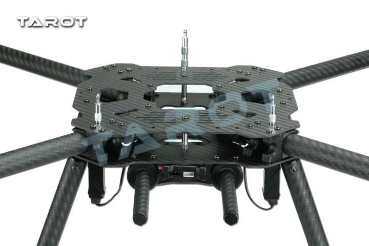 ไพ่ทาโรต์XS690 TL69A01กีฬาQ Uadcopterด้วยโลหะไฟฟ้าล้อเกียร์รถตักยกชุดTL8X002ควบคุม-ใน ชิ้นส่วนและอุปกรณ์เสริม จาก ของเล่นและงานอดิเรก บน   3