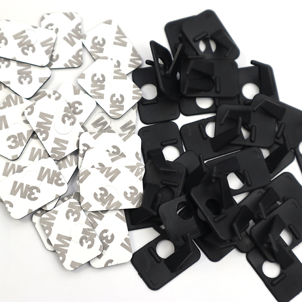 50/100/200pcs Archery Plastic Arrow Rest For Recurv Bow Right Handed And Left Handed  Hunting Shooting Bow Accessory