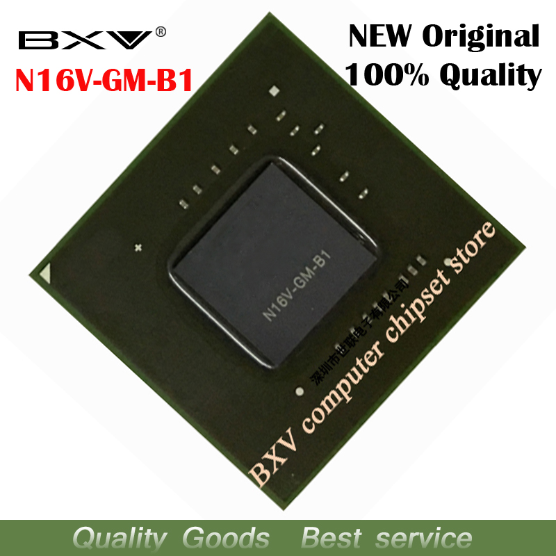 N16V-GM-B1 N16V GM B1 100% new original BGA chipset for laptop free shipping