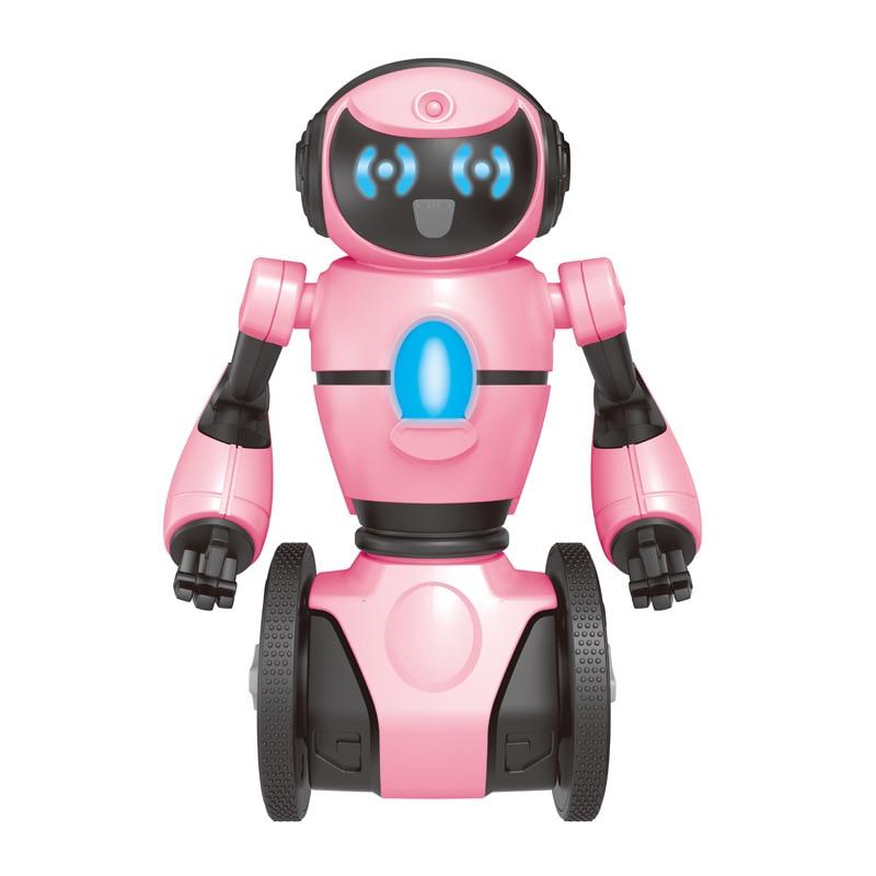 F1 RC marche 2.4G Sans Fil À Distance Électronique Intelligent robot Robot Interactif Chien Polyvalent Réaliste télécommande jouet robot - 3