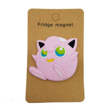 Pokemon Funny Colorful Fridge Magnet