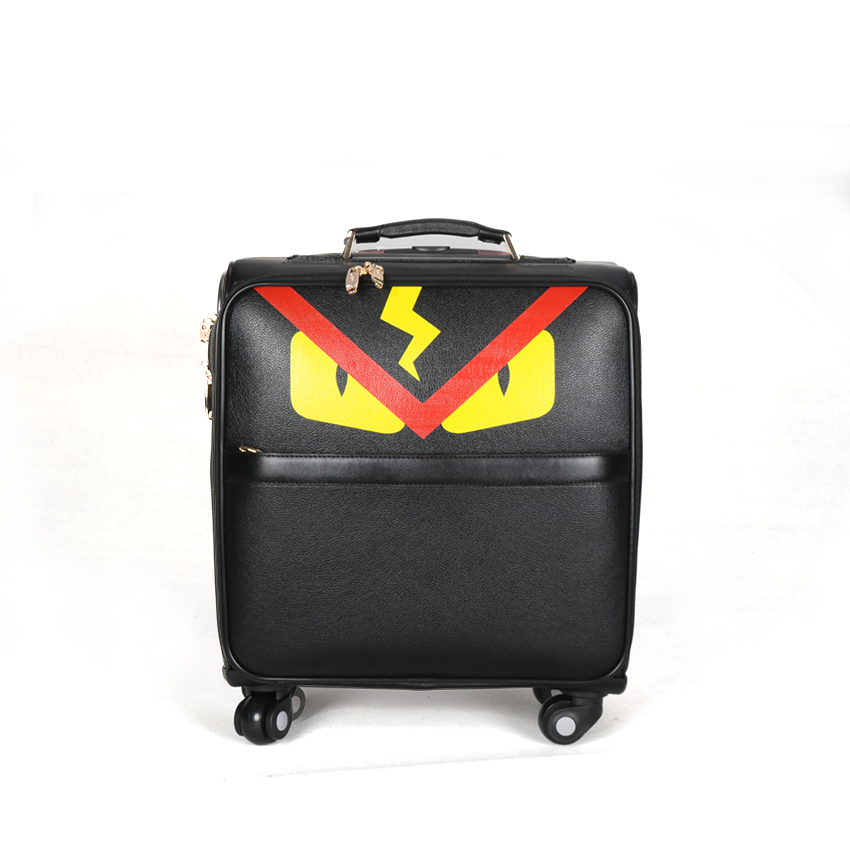 mulheres valise Item Peso : 56 - 75l