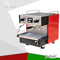 KT 6.1 Semi automatic coffee machine Commercial 6L copper dual boiler coffee maker made in china high quality