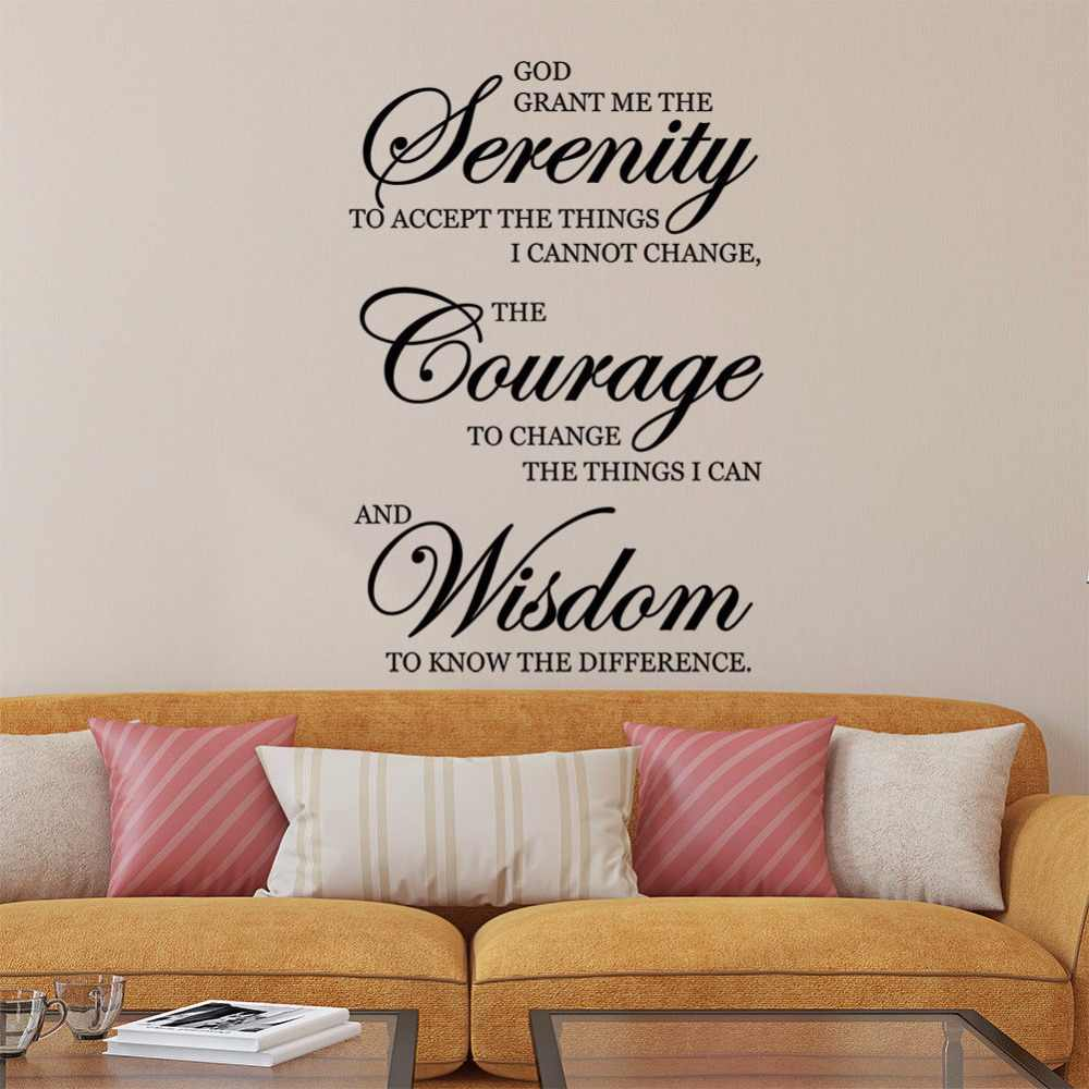 detail feedback questions about wall art sayings bible versewall art sayings bible verse scripture vinyl wall sticker home decoration bible proverbs wall decal religious