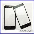 10 шт./лот, первоначально Новая Замена Для Alcatel One Touch Pixi3 Pixi 3 4.5 4027D 4027X4027 Сенсорный Стеклянная Панель Запчастей