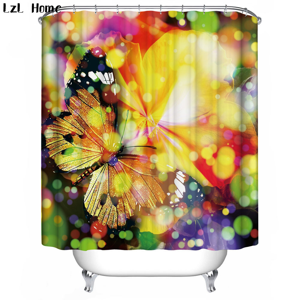 20279-shower curtain-GM1187
