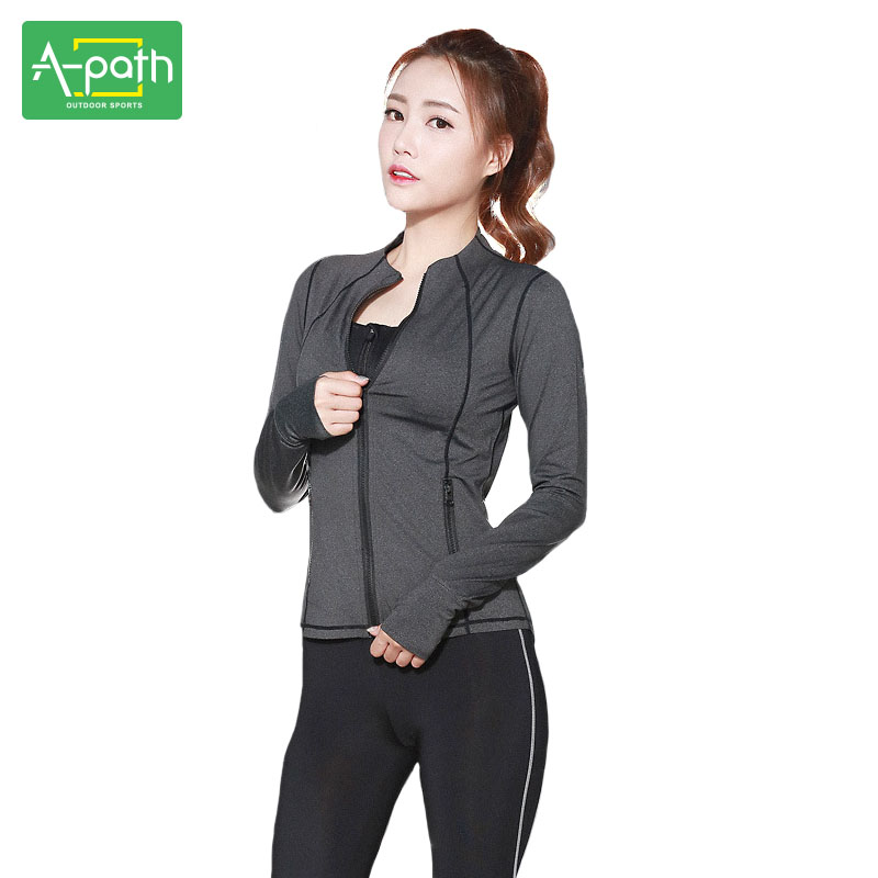 New Stretch Yoga Running Suits Fitness Sports Woman Gym Clothe Suit Short Sleeved Jogging Femme 3 Set Clothing for Women 2017 new brand sports yoga set autumn long sleeved hoodie running fitness sports suits yoga clothing three piece women sweater