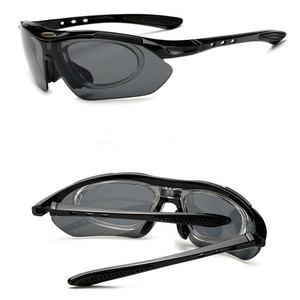 Image 4 - New Cycling Glasses Bicycle Cycling Sunglasses Men/Women Outdoor Sports Riding Glasses Gafas ciclismo Bike Cycling Eyewear