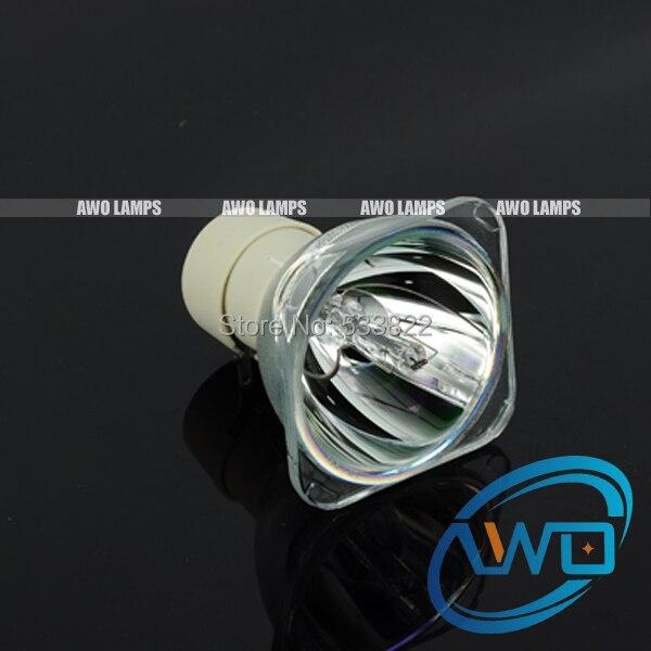 ФОТО 5J.06001.001 Original bare lamp for Projector BENQ MP612 MP612C MP622 MP622C