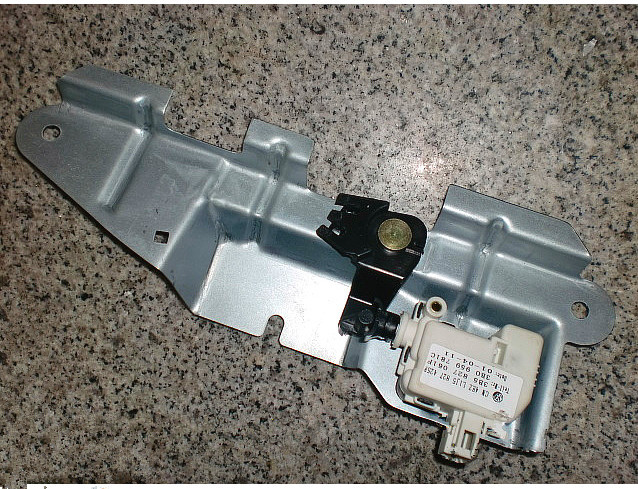 Online Buy Wholesale Volkswagen Trunk Latch From China