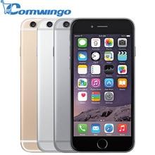 Unlocked Original Apple iphone 6 Brand Plus 4.7 & 5.5 screen phone 8MP/Pixel LTE Apple ios9 16/64/128GB ROM 1GB RAM Mobile Phone